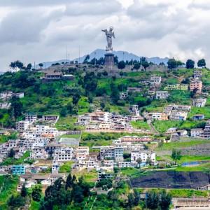 Qué ver en Quito. Un paseo por el centro histórico