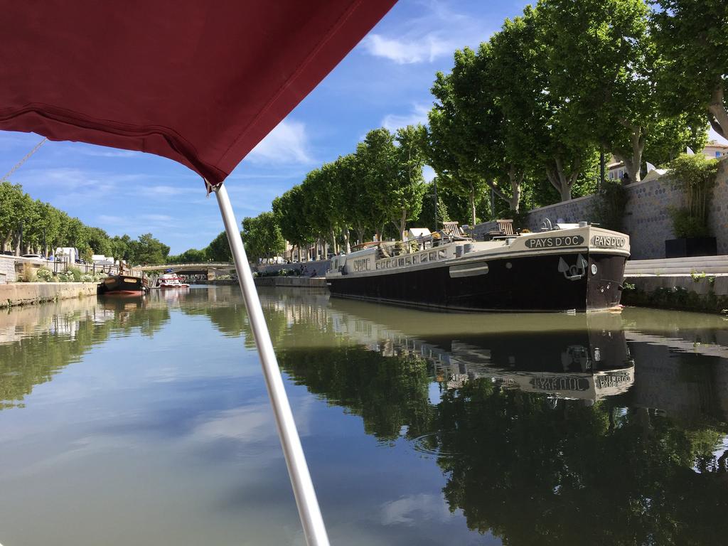 Canal La Rabine de Narbona