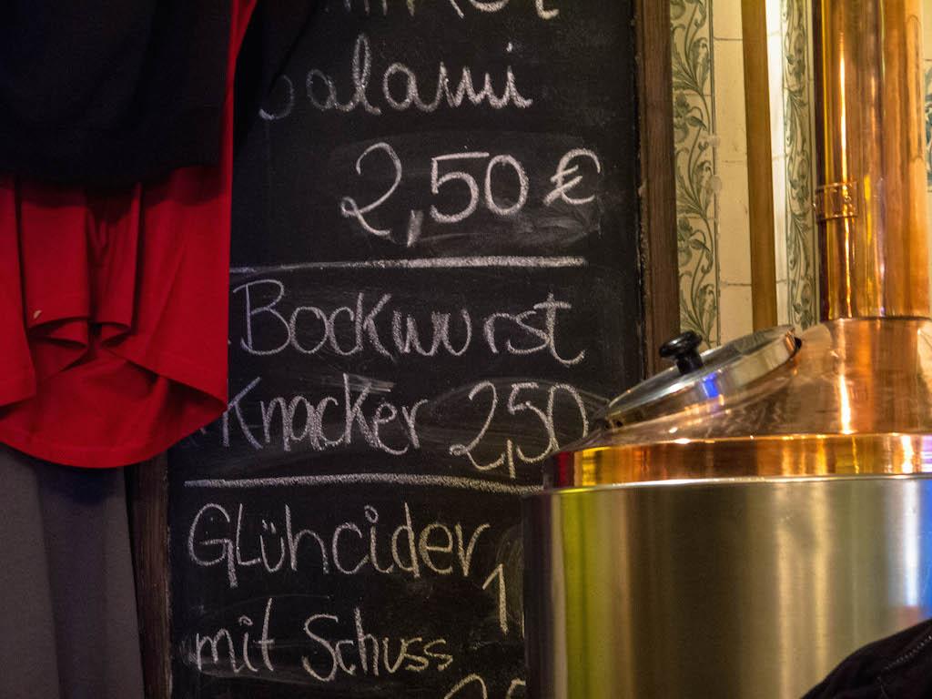 Hops & Barley de Berlín