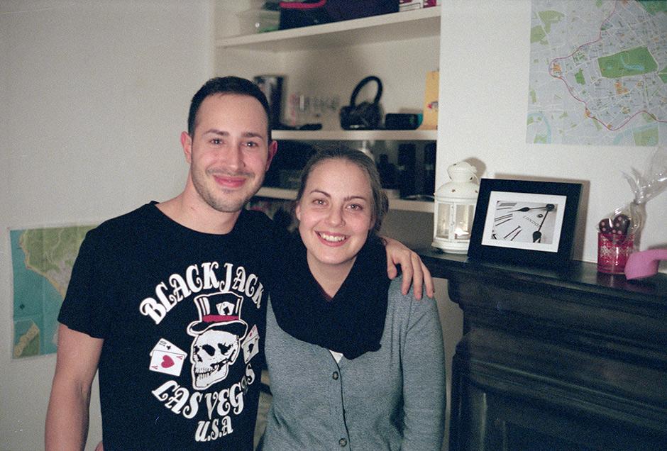 Vivir en Londres: 'las primeras dos semanas las pasé en estado de shock'