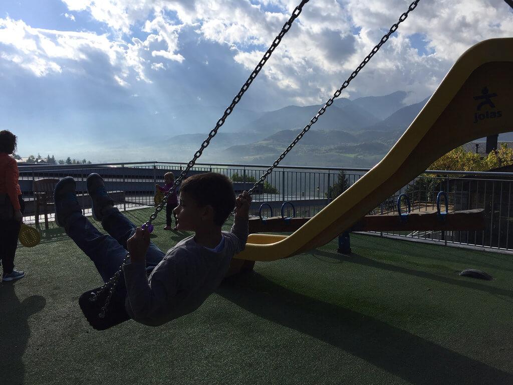 Cerdanya Resort: escapada con niños a la Cerdanya