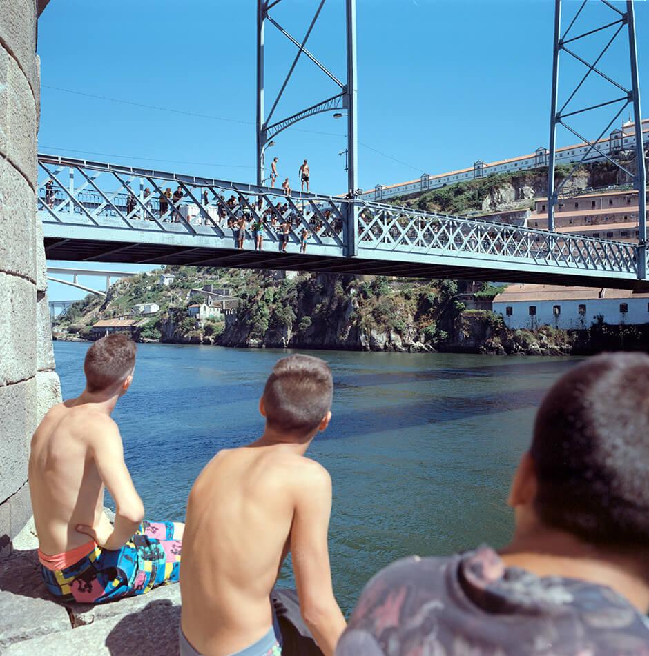 El puente de la vida