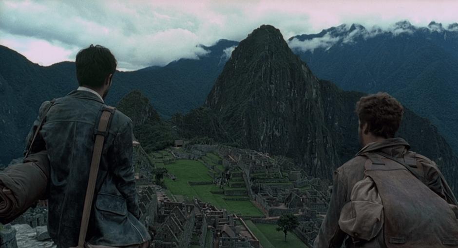 5 viajes de cine… que fueron reales