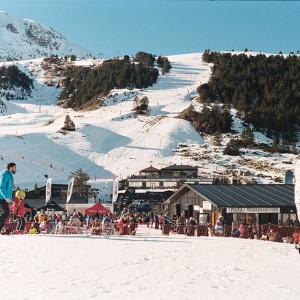 Fin de semana en Grandvalira y hotel Piolets Park & Spa