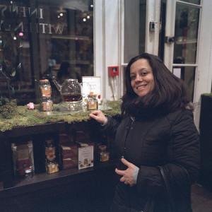 Vivir en Londres: «A veces estoy cansada de esta ciudad, pero entonces visito Covent Garden y se me pasa todo»
