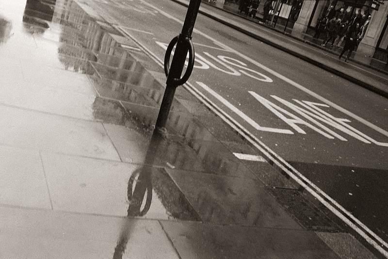 Descubriendo mi Londres