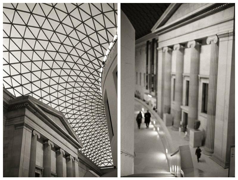 Mi Londres, British Museum