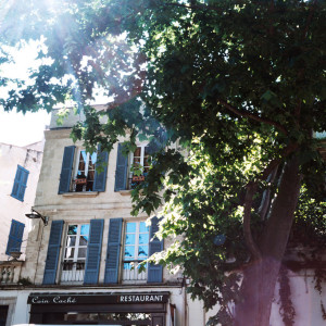 Recuerdos de Arles