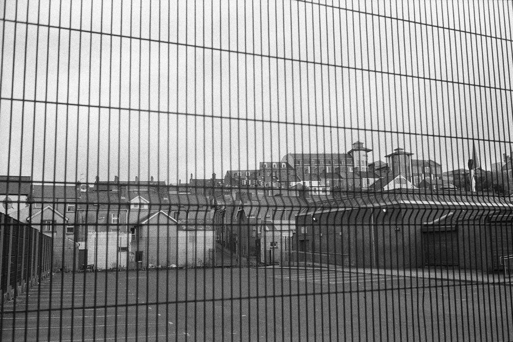 Los muros de Derry