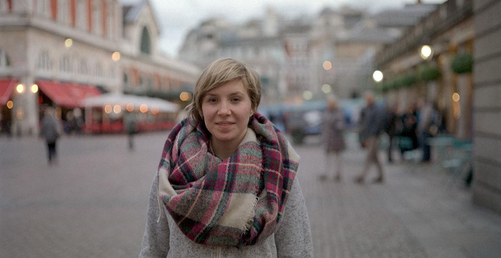 Entrevista a Manuela Ramos, ¡tan vital como Londres!