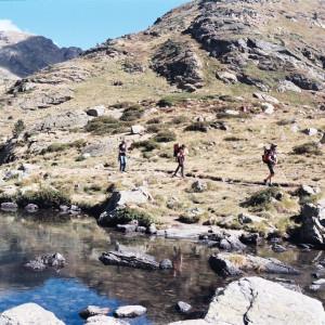 Fin de semana de senderismo en Andorra