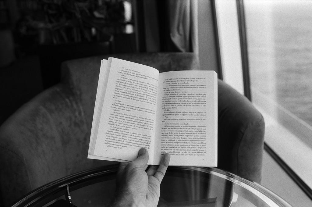 Leyendo a Lobo Antunes