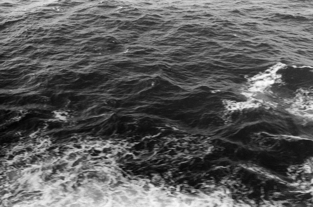 Mar, cambios