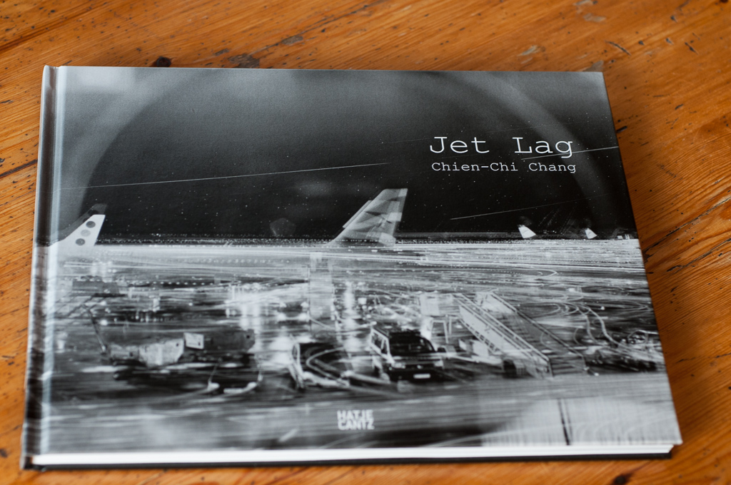 Jet Lag, por Chien-chi Chang