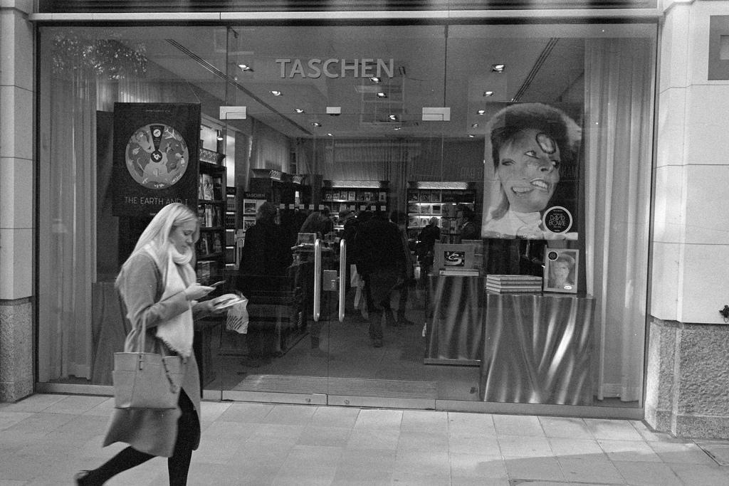 Taschen Store London