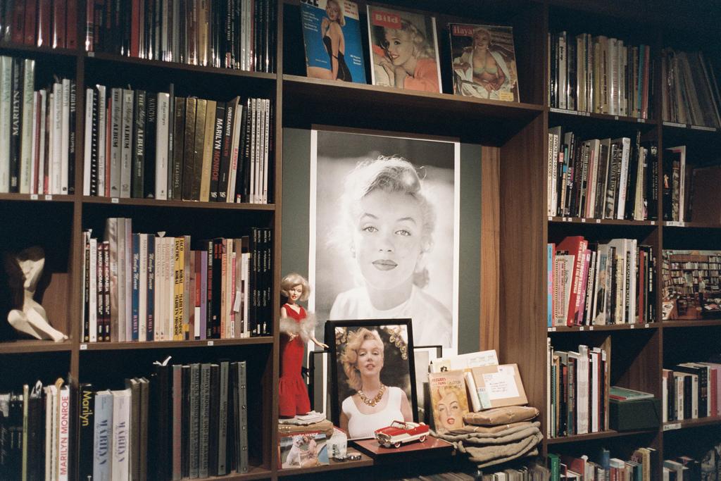 El museo de Marilyn Monroe