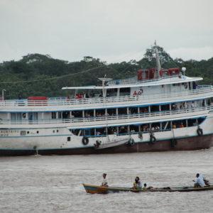 Consejos prácticos para navegar el Amazonas