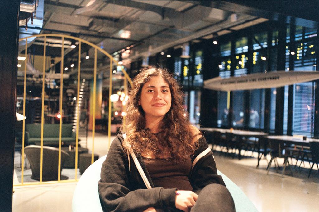 Entrevista a Cristina, una estudiante en Amsterdam