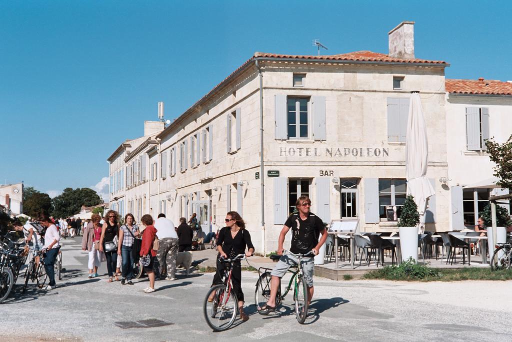 isla de Aix