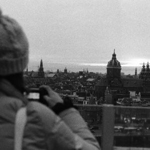 Primeras impresiones de Amsterdam
