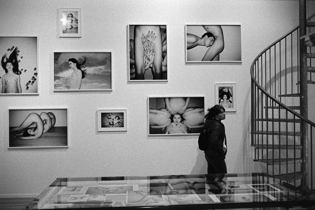 Ren Hang, exposición póstuma en el FOAM