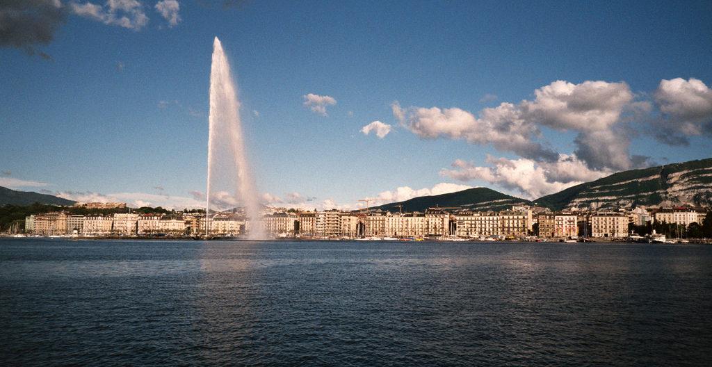 Qué ver en Ginebra: Ginebra y el lago