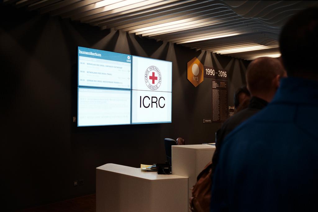 Qué ver en Ginebra: el Museo de la Cruz Roja Internacional