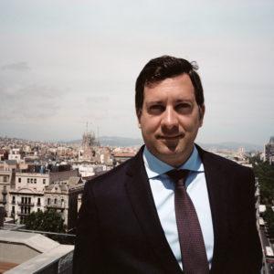 Entrevista a Albert Álvarez, director de El Avenida Palace de Barcelona