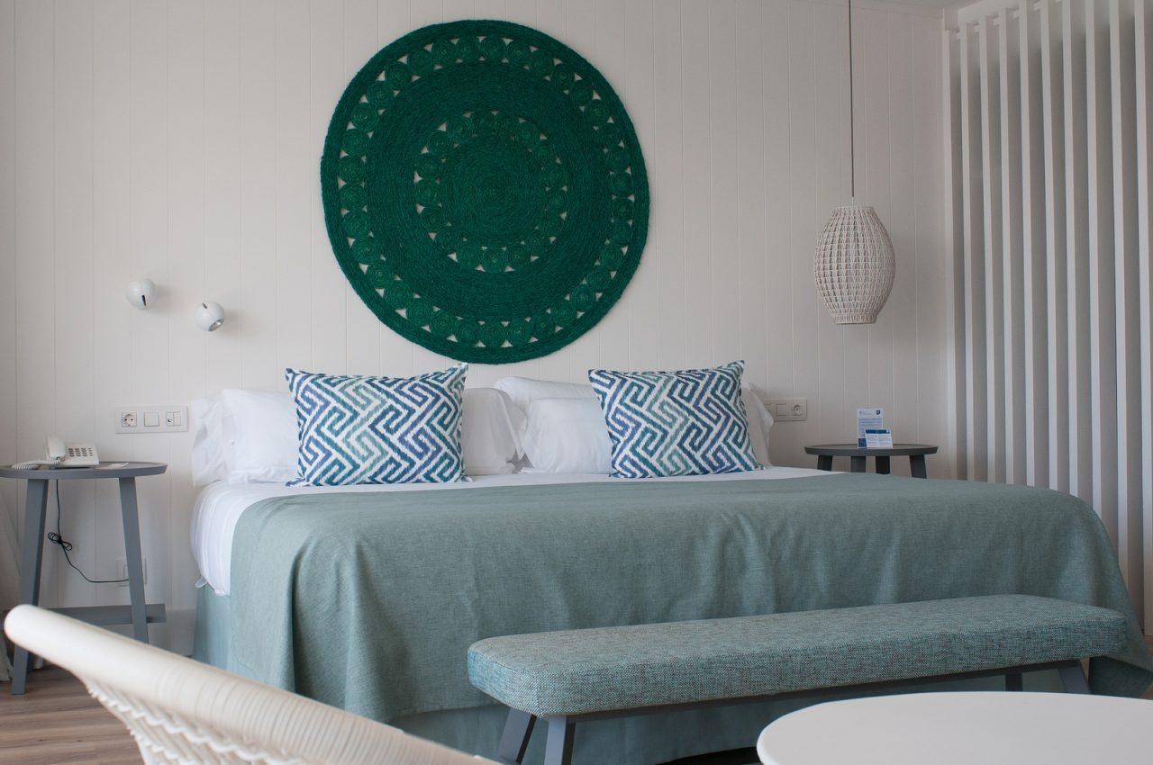 Nuestra suite Mediterránea